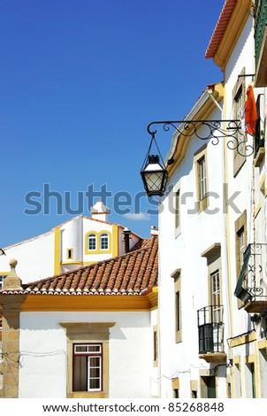 Castelo de Vide village,alentejo,Portugal