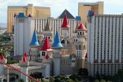 castle hotel in las vegas