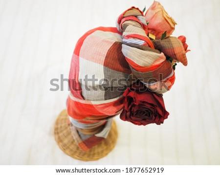 casual, loin cloth, beauty, color, thai scarf, towel, checkered pattern, head cover, pa kao ma, plaid, scottish plaid, woven, thai loincloth, handwoven, local, wear, thai fabric, bathing cloth, clothe Stock photo ©