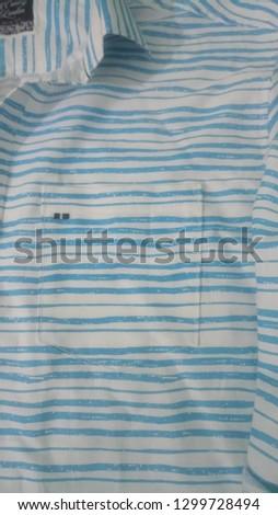 Casual shirt for men #1299728494