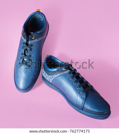 casual shoes, footwear, men's shoes