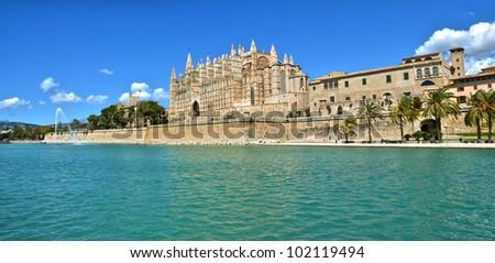Catedral del Palma de Mallorca
