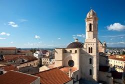 Cathedral of San Nicola in Sassari