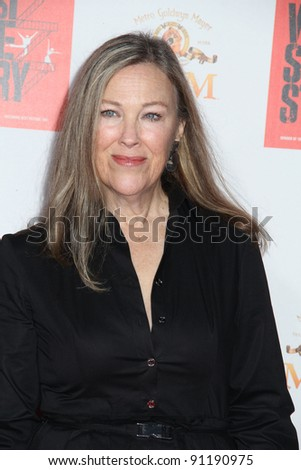 Catherine O'Hara at the West Side Story 50th Anniversary Screening, Chinese Theater, Hollywood, CA 11-15-11