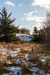 cathkin braes country park and golfcourse