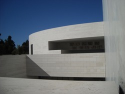 Catholic worshipping building in Portugal