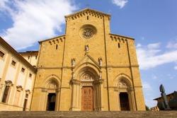 Cattedrale dei Santi Pietro e Donato Arezzo
