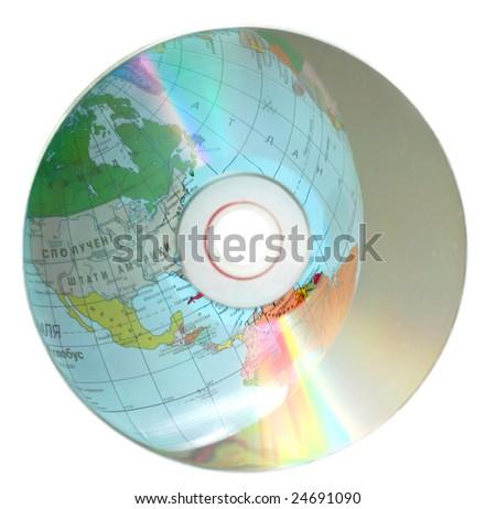 Globe Disk