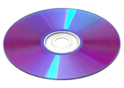 cd drive as a background. macro