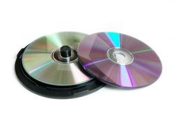 CD DVD Cake box tub