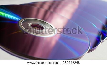 cd or dvd disks