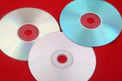 cd rom for audio video and multimedia recording