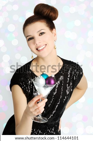 celebration - stock photo