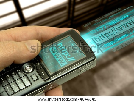 Cell Phone (technology of the communication)
