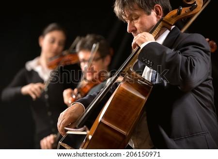 gladsaxe symphony orchestra dansk pik