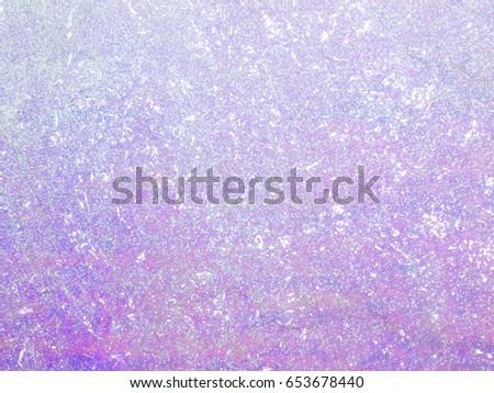Shutterstock Cellophane glitter iridescent colorful background