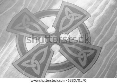 Celtic symbol #688370170