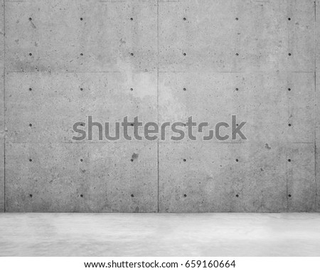Cement and concrete texture for pattern and background #659160664