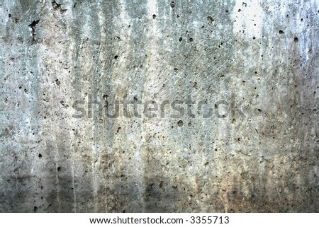 cement floor, great for backgrounds and textures.