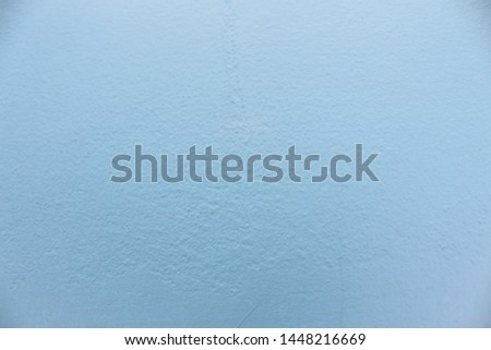 Cement or concrete surfaces painted in blue and purple Closely see the surface clearly in the pouring of the building floor
