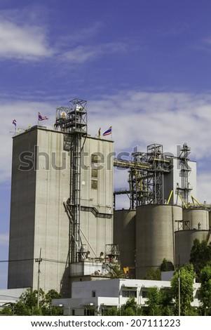 cement plant #207111223