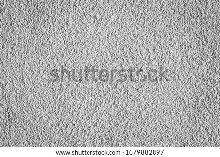 cement surface texture of concrete, gray concrete backdrop wallpaper. #1079882897