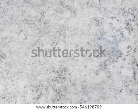 Cement texture used for background and design #546198709