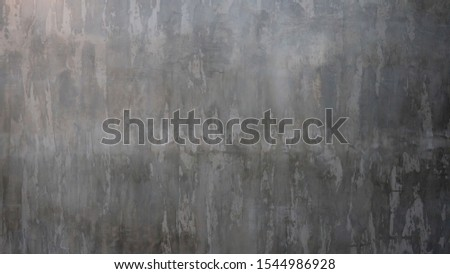 cement wall ,cement texture backgroundold ,cement background. #1544986928