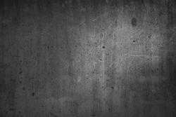 Cement wall dark edges textured background