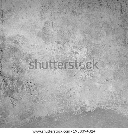 cement wall gray color - concrete background design Foto stock ©