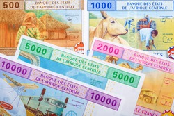 Central African CFA franc a business background