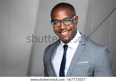 CEO company leader executive boss strong sophisticated accomplished cheerful headshot