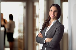 CEO owner leader company staff member portrait, possibly finance, accountant, attorney, manager