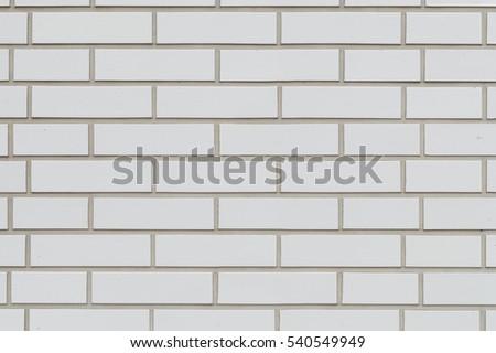 ceramic brick tile wall,seamless brick wall #540549949