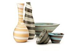 Ceramic Vases & Bowls