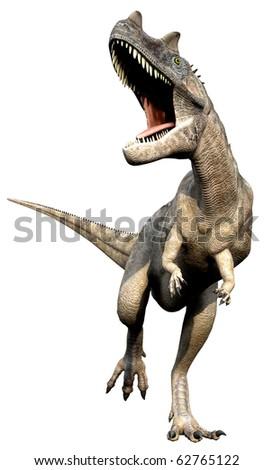 ceratosaurus defend