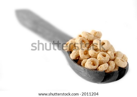 Cereal Spoon
