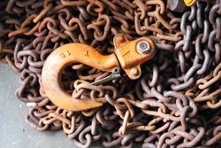 Chain hook