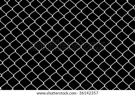 Chainlink fence