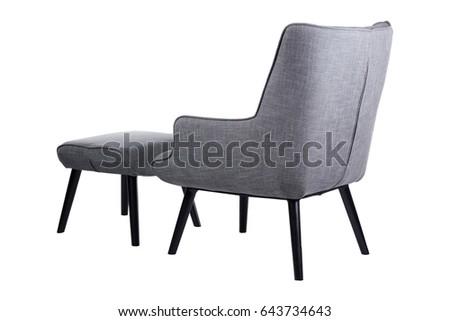 Chair grey #643734643