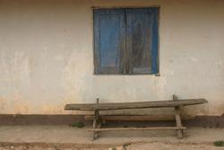 chair,window