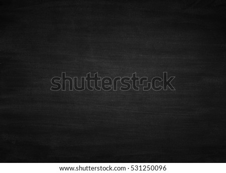 Chalkboard.Old black background. Grunge texture. Blackboard.