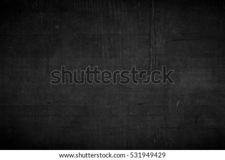 Chalkboard.Old black background. Grunge texture. Blackboard. Grung