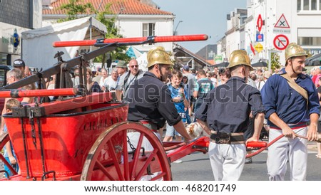 Royalty Free Stock Photos and Images: Challans, France
