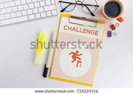 CHALLENGE CONCEPT #734224156