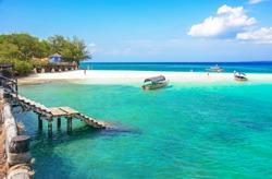 Changuu Island, Zanzibar