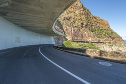 Chapman's Peak Drive in Cape Town, which takes motorists on a 9km winding route from Hout Bay to Noordhoek, is widely regarded as one of the most scenic drives in South Africa