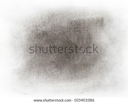 charcoal background
