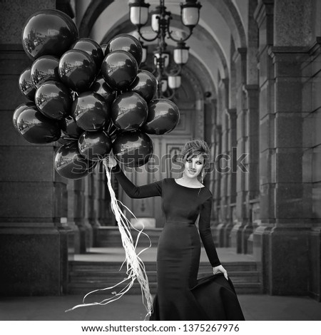 Charming gir