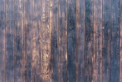 charred wood boards, texture